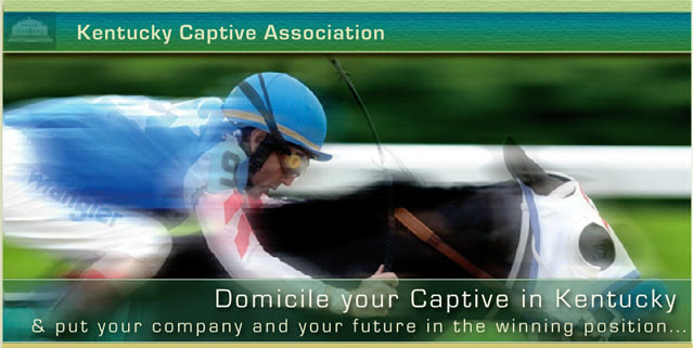 domicile your captive in kentucky